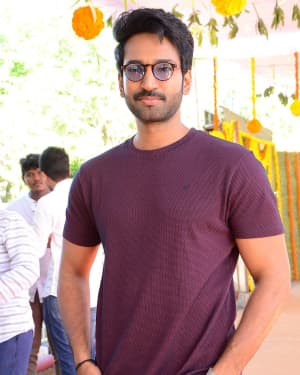 Aadhi Pinisetty - Clap Telugu Movie Opening Photos | Picture 1653734