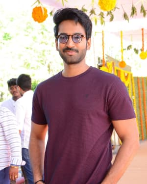 Aadhi Pinisetty - Clap Telugu Movie Opening Photos | Picture 1653735