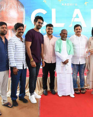 Clap Telugu Movie Opening Photos | Picture 1653763
