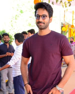 Aadhi Pinisetty - Clap Telugu Movie Opening Photos | Picture 1653736