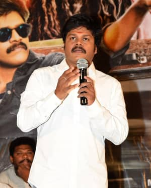 Vajra Kavachadhara Govinda Press Meet Photos