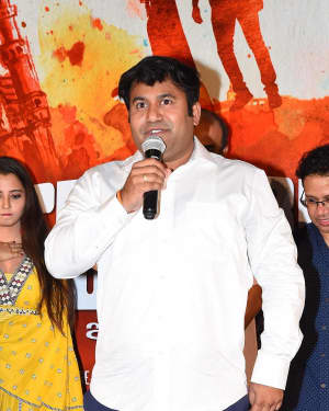 Pressure Cooker Movie First Look Launch Photos | Picture 1654107