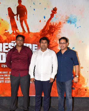 Pressure Cooker Movie First Look Launch Photos | Picture 1654093