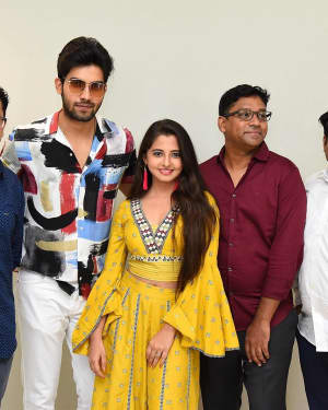 Pressure Cooker Movie First Look Launch Photos | Picture 1654109