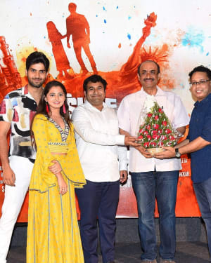 Pressure Cooker Movie First Look Launch Photos | Picture 1654110