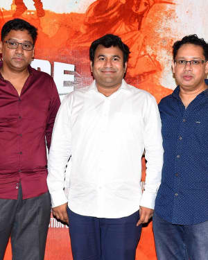 Pressure Cooker Movie First Look Launch Photos | Picture 1654094