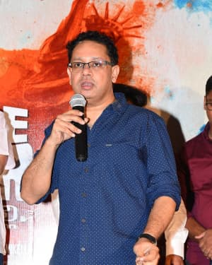 Pressure Cooker Movie First Look Launch Photos | Picture 1654099