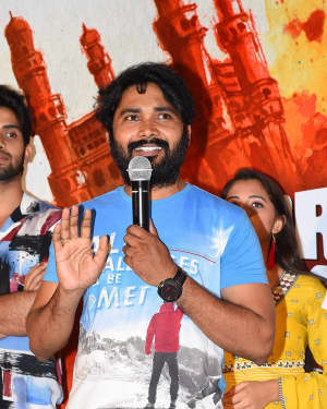 Pressure Cooker Movie First Look Launch Photos | Picture 1654104