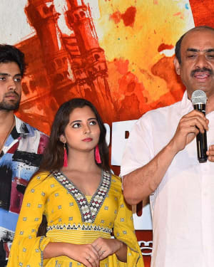 Pressure Cooker Movie First Look Launch Photos | Picture 1654101