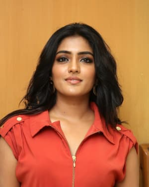 Eesha Rebba - Ragala 24 Gantallo First Look Poster Launch Photos | Picture 1655998