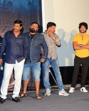 Ragala 24 Gantallo First Look Poster Launch Photos | Picture 1655986