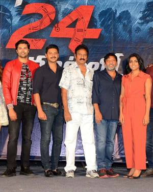 Ragala 24 Gantallo First Look Poster Launch Photos | Picture 1656000