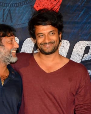 Ragala 24 Gantallo First Look Poster Launch Photos | Picture 1656001