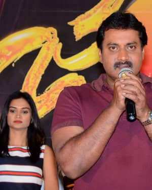 Jai Sena Movie Songs Launch Photos   Picture 1656711