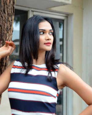 Neethu Gowda - Jai Sena Movie Songs Launch Photos | Picture 1656625
