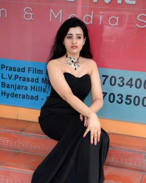Preeti Sharma - Jai Sena Movie Songs Launch Photos   Picture 1656707