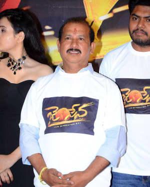 Jai Sena Movie Songs Launch Photos   Picture 1656713