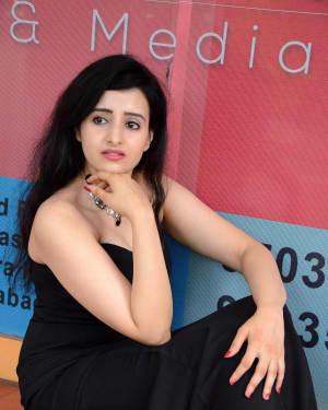 Preeti Sharma - Jai Sena Movie Songs Launch Photos   Picture 1656695