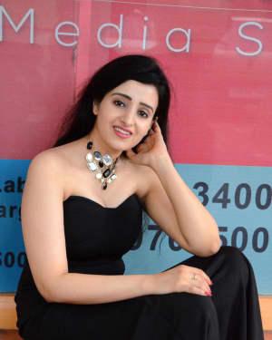 Preeti Sharma - Jai Sena Movie Songs Launch Photos   Picture 1656702
