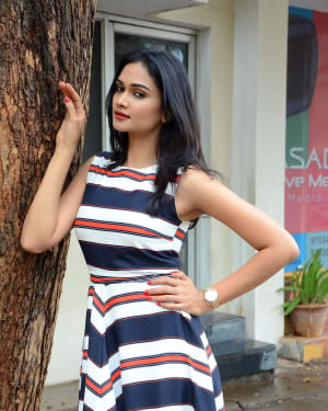 Neethu Gowda - Jai Sena Movie Songs Launch Photos | Picture 1656628