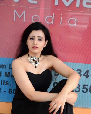 Preeti Sharma - Jai Sena Movie Songs Launch Photos   Picture 1656705