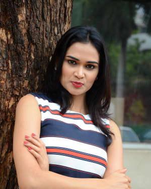 Neethu Gowda - Jai Sena Movie Songs Launch Photos | Picture 1656636