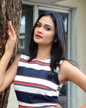 Neethu Gowda - Jai Sena Movie Songs Launch Photos | Picture 1656627