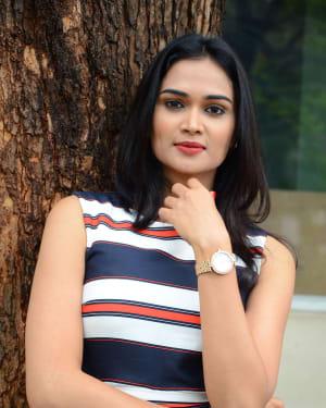 Neethu Gowda - Jai Sena Movie Songs Launch Photos | Picture 1656642