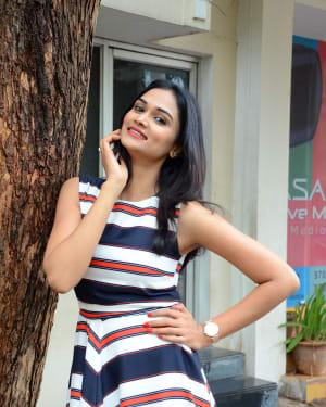 Neethu Gowda - Jai Sena Movie Songs Launch Photos | Picture 1656629