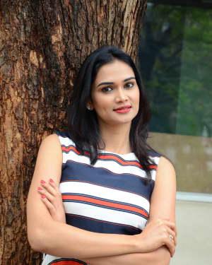 Neethu Gowda - Jai Sena Movie Songs Launch Photos | Picture 1656640