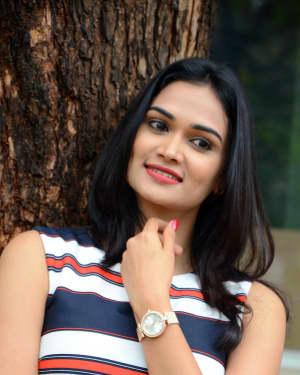 Neethu Gowda - Jai Sena Movie Songs Launch Photos | Picture 1656644