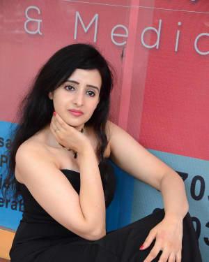 Preeti Sharma - Jai Sena Movie Songs Launch Photos   Picture 1656697