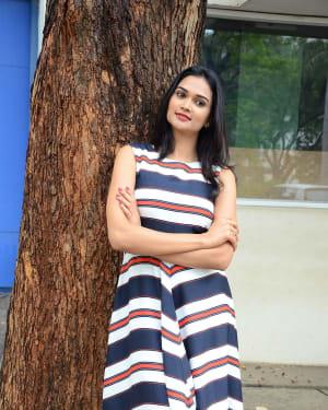 Neethu Gowda - Jai Sena Movie Songs Launch Photos | Picture 1656639