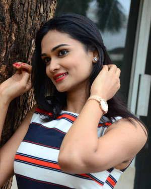 Neethu Gowda - Jai Sena Movie Songs Launch Photos | Picture 1656624