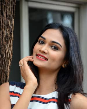 Neethu Gowda - Jai Sena Movie Songs Launch Photos | Picture 1656631