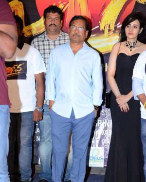 Jai Sena Movie Songs Launch Photos   Picture 1656712