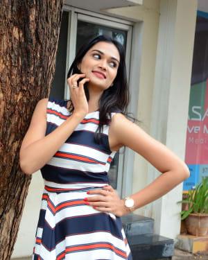 Neethu Gowda - Jai Sena Movie Songs Launch Photos | Picture 1656633