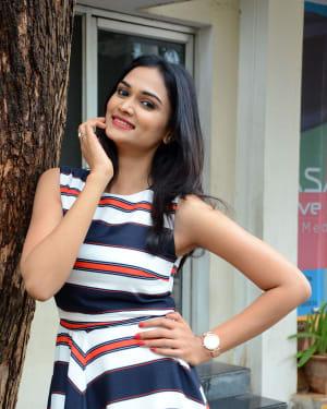 Neethu Gowda - Jai Sena Movie Songs Launch Photos | Picture 1656630