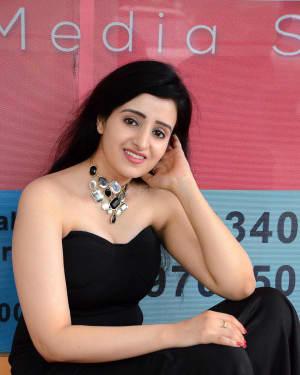 Preeti Sharma - Jai Sena Movie Songs Launch Photos   Picture 1656704