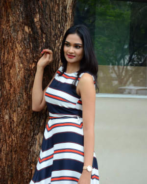 Neethu Gowda - Jai Sena Movie Songs Launch Photos | Picture 1656623
