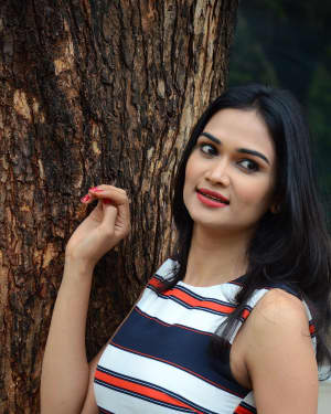 Neethu Gowda - Jai Sena Movie Songs Launch Photos | Picture 1656622