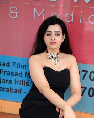 Preeti Sharma - Jai Sena Movie Songs Launch Photos   Picture 1656714