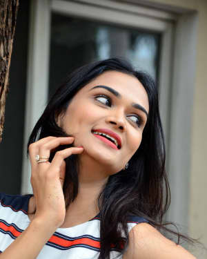Neethu Gowda - Jai Sena Movie Songs Launch Photos | Picture 1656632