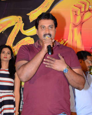 Jai Sena Movie Songs Launch Photos   Picture 1656710