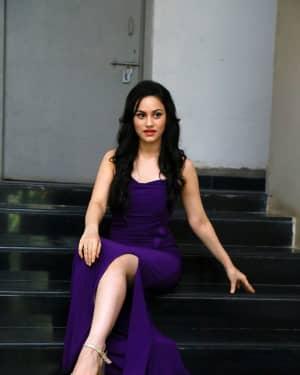 Urvashi Pardeshi - Talachinade Jariginada Movie Opening Photos | Picture 1656748