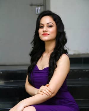 Urvashi Pardeshi - Talachinade Jariginada Movie Opening Photos | Picture 1656736