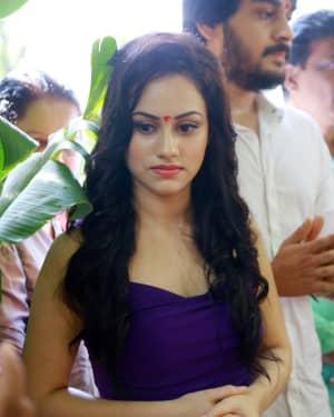 Urvashi Pardeshi - Talachinade Jariginada Movie Opening Photos | Picture 1656767