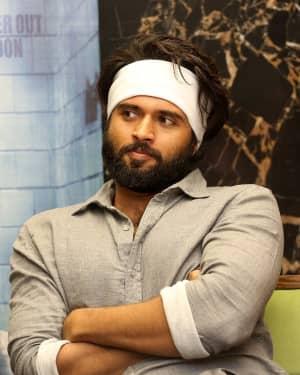 Vijay Devarakonda - Agent Sai Srinivasa Athreya Movie Press Meet Photos | Picture 1656873