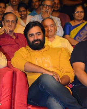 Nara Rohit - Brochevarevarura Movie Pre-release Photos | Picture 1657247