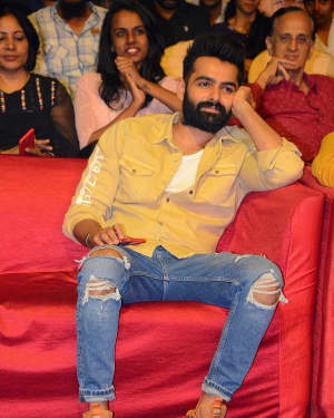 Ram Pothineni - Brochevarevarura Movie Pre-release Photos | Picture 1657245